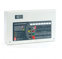 CFP 2-8 zone AlarmSense conventional fire panels